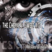 CD THE CHEMICAL SWEET KID Tears Of Pain