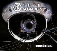 CD TECH NOMADER Domotica