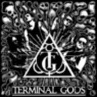 CD TERMINAL GODS Machine Beat Messiah