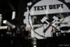 TEST DEPT: REDUX - Maschinenfest 2k16, Turbinenhalle, Oberhausen, Germany