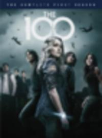 CD  THE 100 SEASON 1