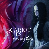 CD THE BEAUTY OF GEMINA Iscariot Blues