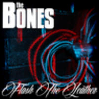 CD THE BONES Flash The Leather