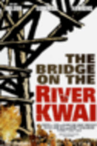 CD DAVID LEAN The Bridge On The River Kwai