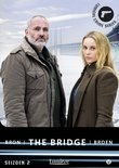 CD HANS ROSENFELDT The Bridge Season 2