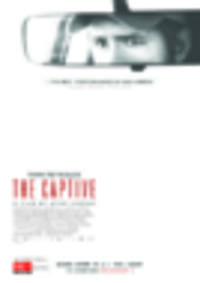 CD ATOM EGOYAN The Captive