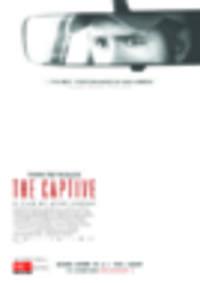CD ATOM EGOYAN The Captive