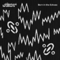 CD THE CHEMICAL BROTHERS Born In The Echoes