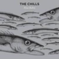 CD THE CHILLS Silver Bullets