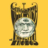 CD THE CLAYPOOL LENNON DELIRIUM Monolith of Phobos