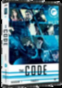 CD  THE CODE SEASON 1