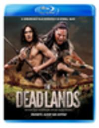 CD TOA FRASER The Dead Lands