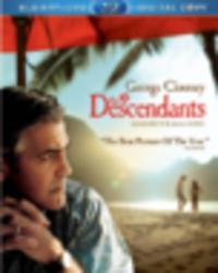 CD ALEXANDER PAYNE The Descendants