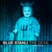 CD BLUE STAHLI The Devil (Chapter 02) EP