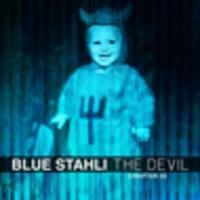 CD BLUE STAHLI The Devil (Chapter 02) EP