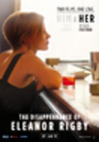 CD NED BENSON The Disappearance of Eleanor Rigby: Him & Her