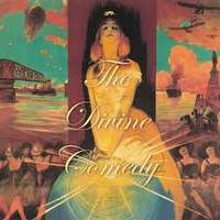 CD THE DIVINE COMEDY Foreverland