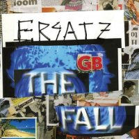 CD THE FALL Ersatz GB