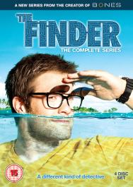CD  THE FINDER