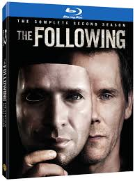 CD  THE FOLLOWING SEASON 2