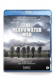 CD  THE HEAVY WATER WAR