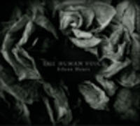 CD THE HUMAN VOICE Silent Heart