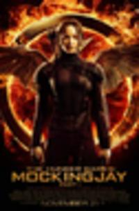 CD FRANCIS LAWRENCE The Hunger Games: Mockingjay - Part 1