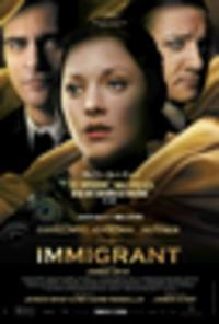 CD JAMES GRAY The Immigrant