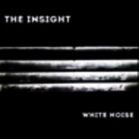 CD THE INSIGHT White Noise