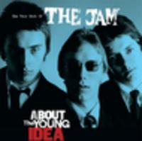 CD THE JAM About The Young Idea