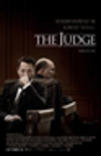 CD DAVID DOBKIN The Judge (FilmFest Ghent 2014)