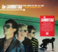 CD THE LAMBRETTAS Beat Boys In The Jet Age Redux: