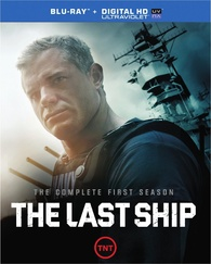 CD  THE LAST SHIP SEASON 1