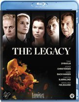 CD  The Legacy
