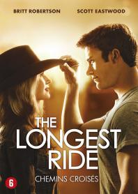 CD GEORGE TILLMAN JR. The Longest Ride