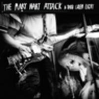 CD THE MARY HART ATTACK A dark Green Light