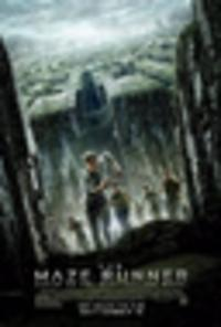 CD WES BALL The Maze Runner