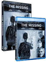 CD  THE MISSING