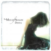CD THE MIST OF AVALON Dinya