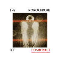 CD THE MONOCHROME SET Cosmonaut