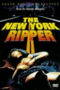 CD LUCIO FULCI The New York Ripper