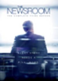 CD  THE NEWSROOM SEASON 3