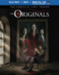 CD  The Originals Season 1