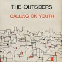 CD THE OUTSIDERS Calling On Youth