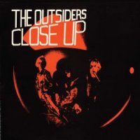 CD THE OUTSIDERS Close Up