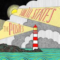 CD THE POSIES Solid States