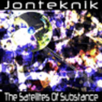 CD JONTEKNIK The Satellites Of Substance