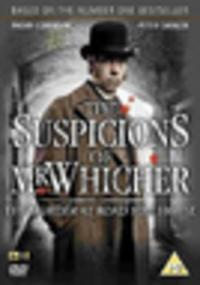 CD  The suspicions of Mr. Whicher: The Complete Collection