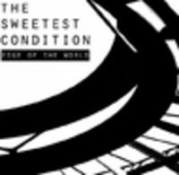CD THE SWEETEST CONDITION Edge Of The World