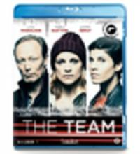 CD  THE TEAM SEASON 1